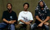 UK-rapparen J Hus satsar på mode – lanserar eget klädmärke