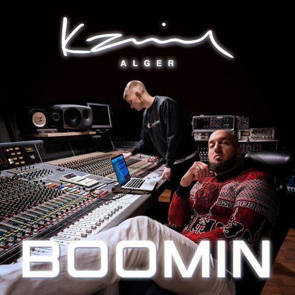 Karim-Alger-Boomin-S
