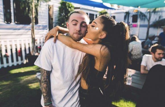 Mac-Miller-Ariana-Instagram-S