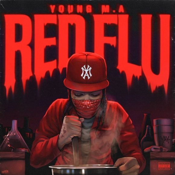Young-MA-Red-Flu-S