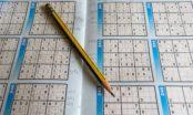 Därför Ska Du Spela Sudoku (Tre Anledningar Till Att Spela Sudoku)