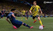 """""""FIFA 21"""" släpps idag – med nya spelfunktioner och utvecklat karriärsläge"""