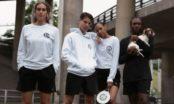 New Black och Halebop samarbetar för ny kollektion