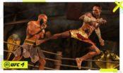 """Se ny trailer för karriärsläget i kommande EA SPORTS """"UFC 4"""""""