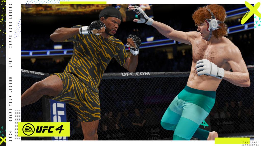 UFC4_1P_STOREFRONT_CAF_OCTAGON_3840x2160_FINAL_wOverlay