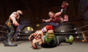 "Se speltrailer och releasedatum för ""WWE 2K Battlegrounds"""