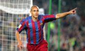 Klart: Henrik Larsson återvänder till FC Barcelona