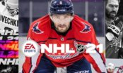"Se ny trailer för ""EA SPORTS NHL 21"" – Alex Ovechkin på omslaget"