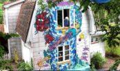 No Limit Borås och Artscape teamar upp för gatukonstfestival i september