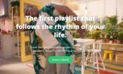 IKEA och Spotify samarbetar för spellista som följer din vardagsrytm