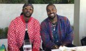 """Lyssna på remixen av """"Nah Nah Nah"""" med Kanye West, DaBaby och 2 Chainz"""