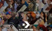 Converse samarbetar med Marchon Eyewear för kollektion av glasögon