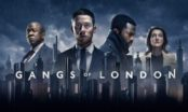 """Kritikerrosade """"Gangs of London"""" till C More och TV4"""