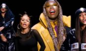"Se Erykah Badu, Teyana Taylor, H.E.R och Brandy i ""Ladies First""-cypher"