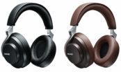 Shure lanserar trådlösa brusreducerande hörlurar – för alla musikälskare