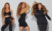 "Beyoncé och Ivy Park lanserar fler plagg med ""DRIP 2: The Black Collection"""