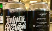 """Infinite Mass lanserar egen öl – med """"hip hops"""""""