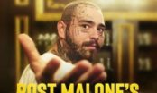"Post Malone bjuder in gäster till beer pong-tävlingen ""Celebrity World Pong League"""