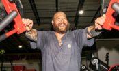 """Action Bronson delar med sig av ny livsstil i """"Men's Health"""" – gått ner 60 kilo"""