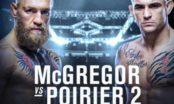 Dustin Poirier och Conor McGregor möts igen – se trailer här!