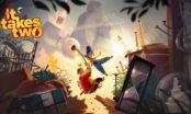 "Se trailer och releasedatum för Josef Fares nya spel ""It Takes Two"""