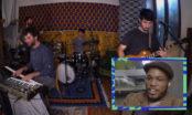 """Vans utser finalister i """"Musicians Wanted"""" – får möjlighet att dela scen med Anderson .Paak"""