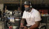 """50 Cent påbörjar inspelningen av nya tv-serien """"Black Mafia Family"""""""