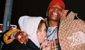 Se A$AP Rocky och A$AP Mobs  2021-hyllning till A$AP Yams