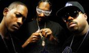"""Tha Dogg Pound och Snoop Dogg aktuella med nya boken """"DPG 4 LIFE"""""""