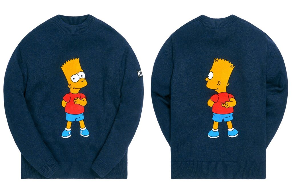 the-simpsons-kith-collection-release-soho-installation-treats-doughnut-plant-info-3