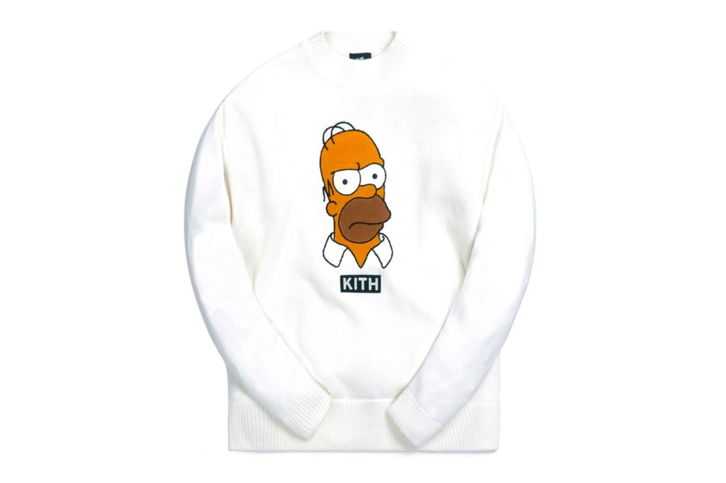 the-simpsons-kith-collection-release-soho-installation-treats-doughnut-plant-info-4
