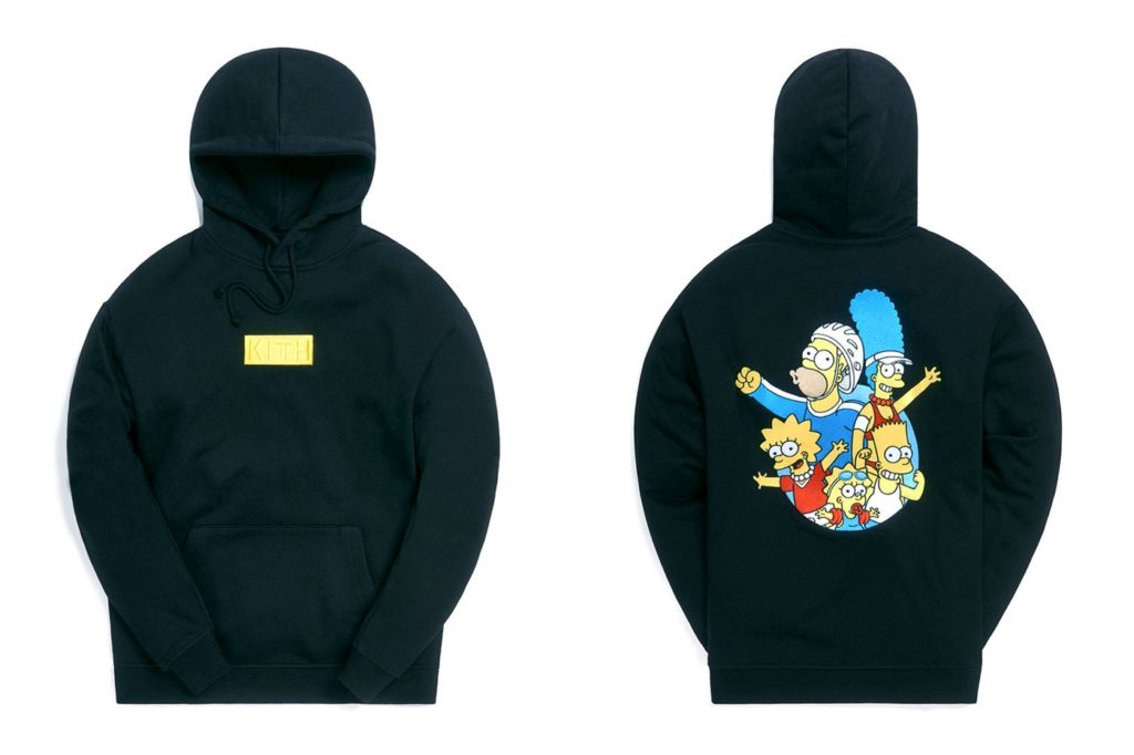 the-simpsons-kith-collection-release-soho-installation-treats-doughnut-plant-info-7