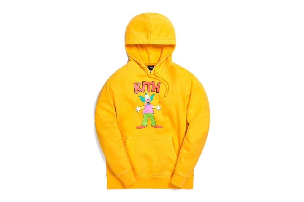 the-simpsons-kith-collection-release-soho-installation-treats-doughnut-plant-info-8