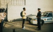 """Se Joey Bada$$ i trailer för polisvåldsskildringen """"Two Distant Strangers"""""""