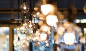 Inred både hem och trädgård med LED-lampor