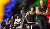 "Se Ludacris, Bow Wow och Tyrese i ny trailer för ""Fast & Furious 9"""