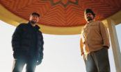 "Norska duon Ol'Burger Beats & Vuyo aktuella med albumet ""The Dialogue"""