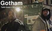 """Busta Rhymes gästar Talib Kweli och Diamond D på nya albumet """"Gotham"""""""