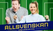 Spotify storsatsar på Allsvenskan – lanserar 16 supporterpodcasts