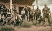 """Se Dave Bautista och Omari Hardwick i ny trailer för Netflix-filmen """"Army of the Dead"""""""
