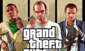 """""""GTA V"""" kommer till Xbox Series X och PlayStation 5 i höst"""