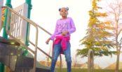 DMX's 8-åriga dotter lanserar rapkarriär