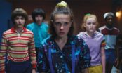 """Netflix släpper ny teaser inför """"Stranger Things"""" säsong 4"""