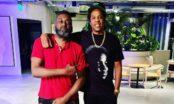 Big Daddy Kane tar hjälp av Jay-Z, Eminem och Common för Netflix-dokumentär