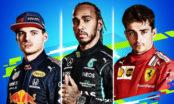 """Se trailer och releasedatum för kommande spelet """"F1 2021"""""""
