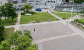 SNS skapar en ny mötesplats på Södermalm