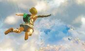 """Se första glimt av Nintendo-spelet """"The Legend of Zelda: Breath of the Wild 2"""""""
