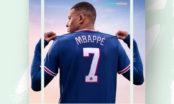 """""""FIFA 22"""" släpps i dag – Kylian Mbappé pryder omslaget av spelet"""