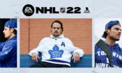 """EA Sports avslöjar topp 10-listor på svenska NHL-proffs och SHL-spelare i """"NHL 22"""""""