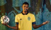 Sverige med ny vinst mot Grekland – toppar VM-kvalgruppen före Spanien